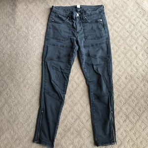 BDG Urban Outfitters Moto Jeans